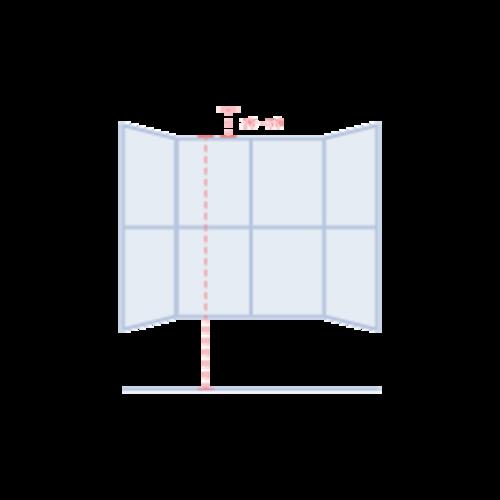 Landingpage window