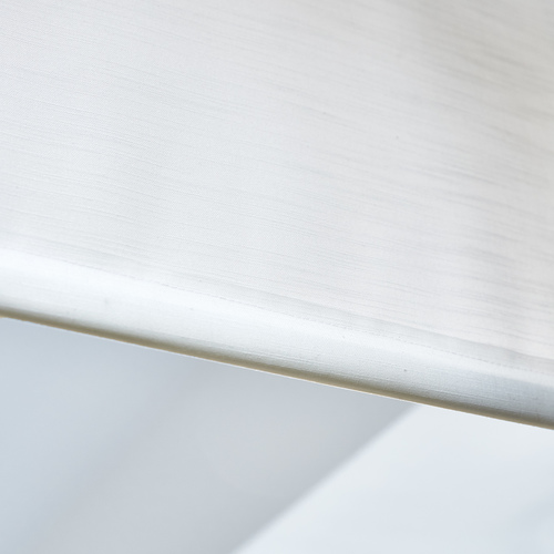 Stitched.co.uk white roller blinds made in uk curtains and blinds