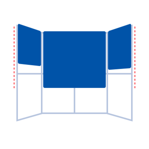 Stitched.co.uk how to measure bay windows for blinds